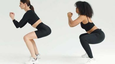 Effective Ways to Reduce Thigh Fat