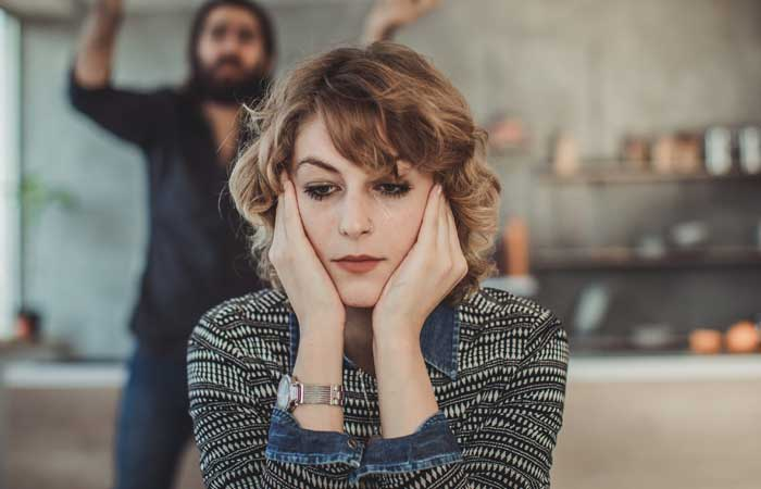 These Signs Tell That You Are in a Toxic Relationship